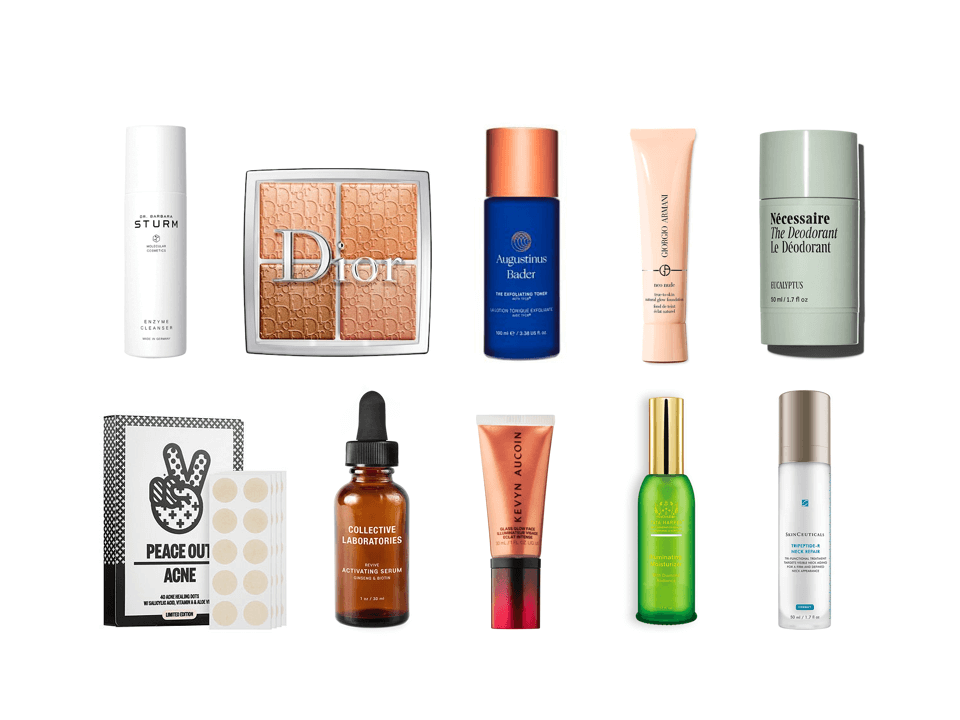 Our Experts Share Their Recent Beauty Discoveries