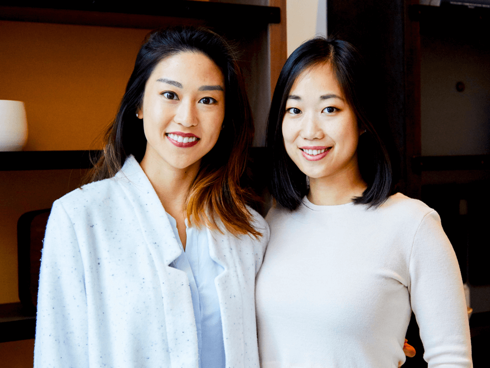 Q+A with Victoria Fu and Gloria Wu of Chemist Confessions