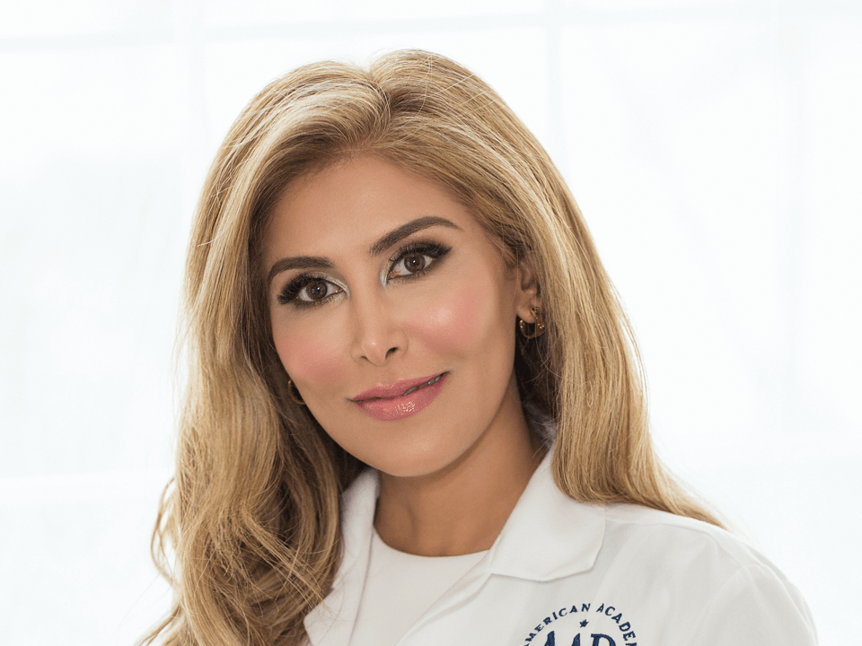 Q+A with Medical and Cosmetic Dermatologist Dr. Houshmand