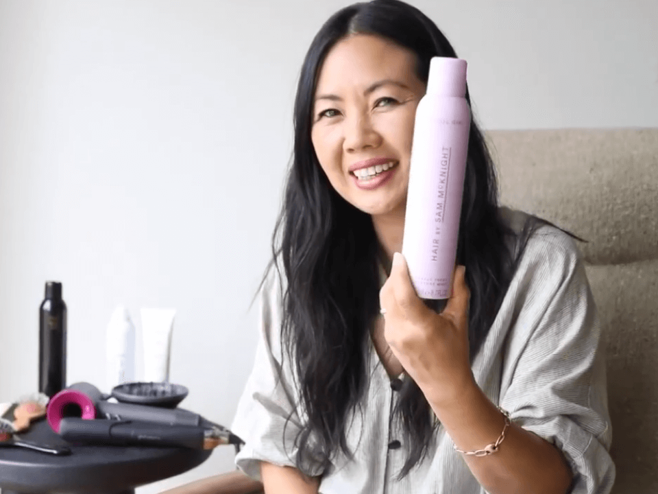 Jenny Cho on her Essential Products & Tools