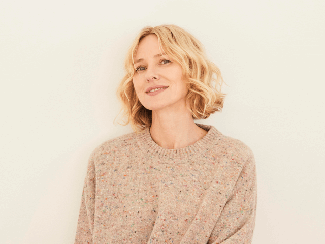 Q+A with Academy Award-Nominated Actress and ONDA Co-Founder Naomi Watts